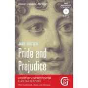 Pride and Prejudice. Chosen Classics Retold with Book, Notes and Audio Book