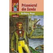 Prizonierul din Zenda - Anthony Hope