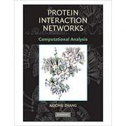 Protein Interaction Networks: Computational Analysis - Aidong Zhang