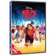 Ralph strica tot - Disney (DVD)