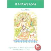 Ramayana. Repovestire de Prema Jayakumar - Valmiki