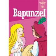 The Children's Fairy Tale Collection. Rapunzel - Judy Hamilton