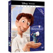Ratattouille. Colectie Pixar O-ring. DVD