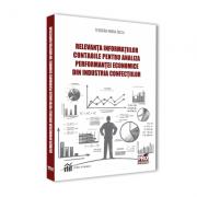 Relevanta informatiilor contabile pentru analiza performantei economice din industria confectiilor - Teodora Maria Suciu