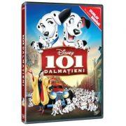 101 Dalmatieni - Editie Speciala (DVD)