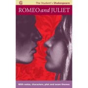 Romeo and Juliet. With notes, characters, plot and exam themes