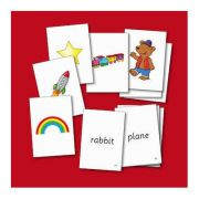 Say Hello Flashcards and Ben the Bear Puppet Level 1 - Judy West