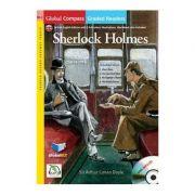 Sherlock Holmes. Retold B1