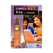 Simply Ket For Schools. 6 Practice Tests - Andrew Betsis