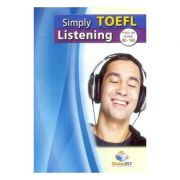 Simply TOEFL Listening Self-study Edition - Andrew Betsis