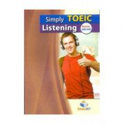 Simply TOEIC Listening. Self-study Edition - Andrew Betsis