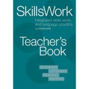 SkillsWork Teacher's Book - Lynda Edwards