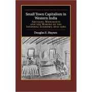 Small Town Capitalism in Western India: Artisans, Merchants, and the Making of the Informal Economy, 1870–1960 - Douglas E. Haynes
