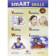 SMART Skills CEFR B2. Cambridge English First 2015 Format. Self-Study Edition - Andrew Betsis