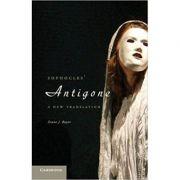 Sophocles' Antigone: A New Translation - Diane J. Rayor