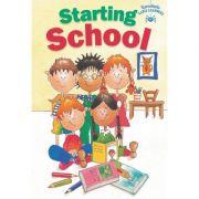 Starting School - Judy Hamilton