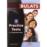 Succeed in BULATS - Andrew Betsis