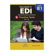 Succeed in EDI B1 - Andrew Betsis
