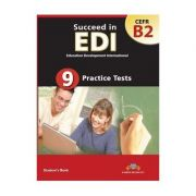 Succeed in EDI B2 - Andrew Betsis, Lawrence Mamas