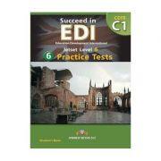 Succeed in EDI C1 - Andrew Betsis
