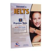 Succeed in IELTS Academic. 9 Practice Tests - Andrew Betsis, Lawrence Mamas