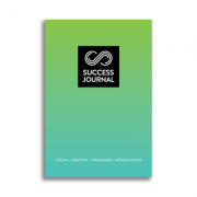 Success Journal - Matthias Hechler