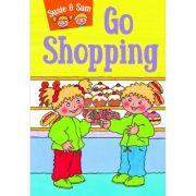 Susie and Sam Go Shopping - Judy Hamilton
