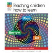 Teaching Children How to Learn - Gail Ellis, Nayr Ibrahim