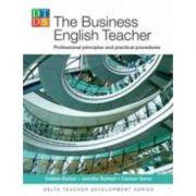 The Business English Teacher - Debbie Barton