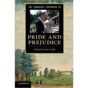 The Cambridge Companion to 'Pride and Prejudice' - Janet Todd