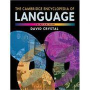 The Cambridge Encyclopedia of Language - David Crystal