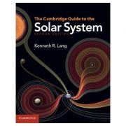 The Cambridge Guide to the Solar System - Kenneth R. Lang