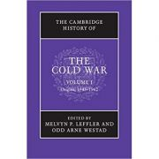 The Cambridge History of the Cold War 3 Volume Set - Melvyn P. Leffler, Odd Arne Westad