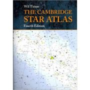 The Cambridge Star Atlas - Wil Tirion