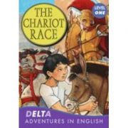 The Chariot Race - Lynne Benton
