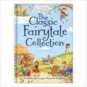 The Classic Fairytale Collection - Nina Filipek