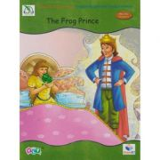 The Frog Prince. Retold. Level pre A1 Starters