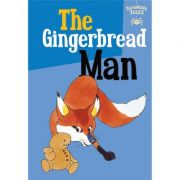 The Children's Fairy Tale Collection. The Gingerbread Man - Judy Hamilton
