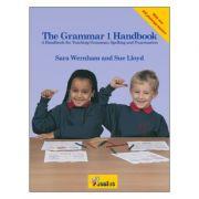 The Grammar 1 Handbook - Sara Wernham, Sue Lloyd