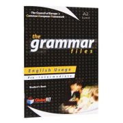 The Grammar Files IELTS A2 - Andrew Betsis, Lawrence Mamas