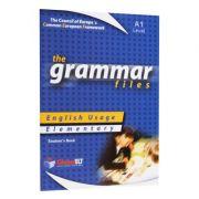 The Grammar Files. IELTS A1 - Andrew Betsis, Lawrence Mamas