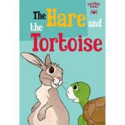 The Children's Fairy Tale Collection. The Hare and the Tortoise - Judy Hamilton