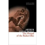 The Hound of the Baskervilles: A Sherlock Holmes Adventure (Collins Classics) - Arthur Conan Doyle