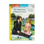 The Importance Of Being Earnest. Retold - Oscar Wilde