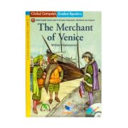 The Merchant Of Venice. Retold - William Shakespeare