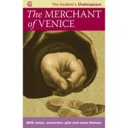 The Merchant of Venice. With notes, characters, plot and exam themes