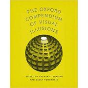 The Oxford Compendium of Visual Illusions - Arthur G. Shapiro, Dejan Todorovic