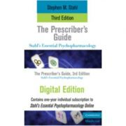 The Prescriber's Guide Online Bundle - Stephen Stahl