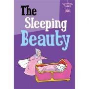 The Children's Fairy Tale Collection. The Sleeping Beauty - Judy Hamilton
