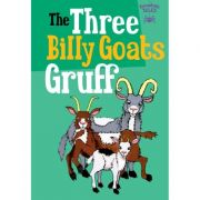 The Children's Fairy Tale Collection. The Three Billy Goats Gruff - Judy Hamilton